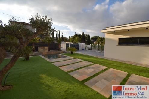 Maison de luxe à vendre AGDE, 136 m², 3 Chambres, 625000€