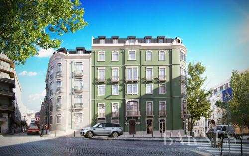 Квартира класса люкс на продажу  Португалия, 161 м², 3 Спальни, 1400000€