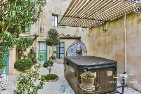 Luxus-Haus zu verkaufen L'ISLE SUR LA SORGUE, 205 m², 5 Schlafzimmer, 577500€