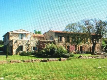 Maison de luxe à vendre ROGNES, 300 m², 9 Chambres, 2650000€