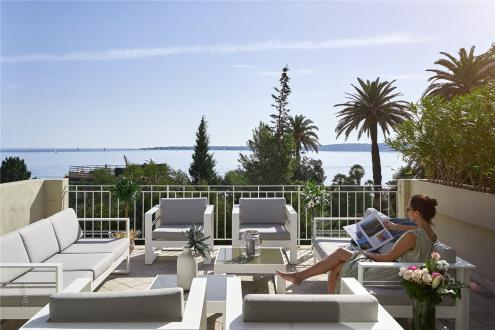 Luxury House for sale CANNES, 370 m², 8 Bedrooms, €3950000