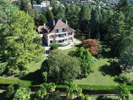 Luxe Huis te koop Montreux, 608 m², 8 Slaapkamers, 7800000CHF