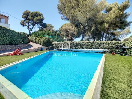 Villa de luxe à vendre LES ISSAMBRES, 204 m², 4 Chambres, 1230000€