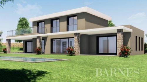 Villa de luxe à vendre OPIO, 180 m², 4 Chambres, 1280000€