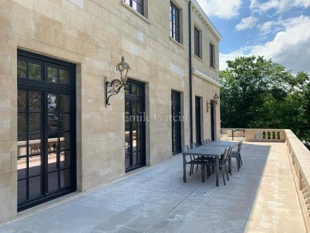 Proprietà di lusso in vendita FOREST, 1500 m², 6 Camere, 4900000€