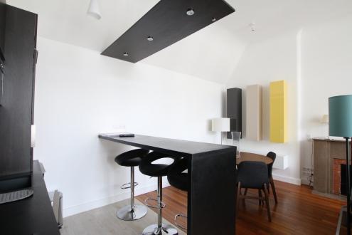 Luxury Apartment for rent PARIS 16E, 64 m², 2 Bedrooms, €2371/month