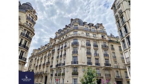 Квартира класса люкс на продажу  Париж 16ый, 170 м², 4 Спальни, 2539000€