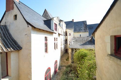 Hôtel particulier de luxe à vendre BAUGE, 300 m², 8 Chambres, 958000€