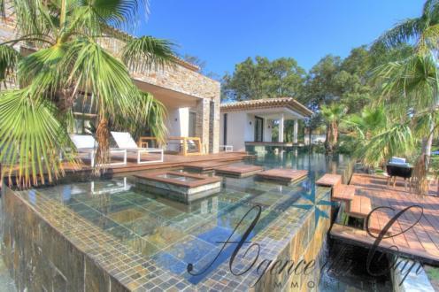 Luxury House for sale SAINT TROPEZ, 350 m², 5 Bedrooms, €6300000