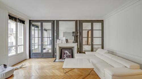 Luxury Apartment for sale PARIS 8E, 66 m², 1 Bedrooms, €935000