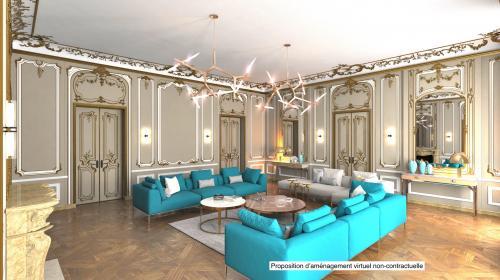 Luxury Apartment for sale PARIS 16E, 381 m², 5 Bedrooms, €5950000