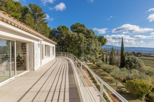 Villa de luxe à vendre VAISON LA ROMAINE, 285 m², 5 Chambres, 2350000€
