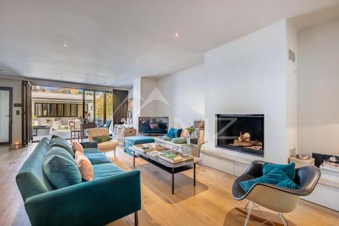 Maison de luxe à vendre MARSEILLE, 195 m², 4 Chambres, 1395000€