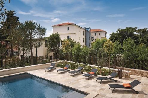 Luxury Apartment for sale CAP D'ANTIBES, 161 m², 2 Bedrooms, €1590000