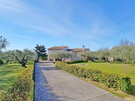 Casa di lusso in vendita CARPENTRAS, 255 m², 6 Camere, 575000€