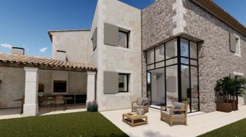 Maison de luxe à vendre EYGALIERES, 90 m², 3 Chambres, 805000€