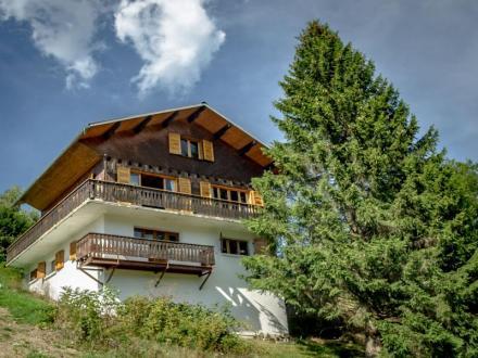 Chalet de luxe à vendre LES GETS, 160 m², 4 Chambres, 730000€