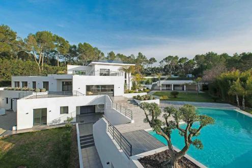 Villa de luxe à vendre MOUANS SARTOUX, 680 m², 8 Chambres, 6500000€