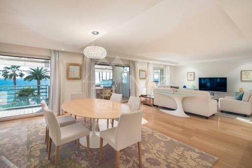 Квартира класса люкс на продажу  Канны, 159 м², 2 Спальни, 4950000€