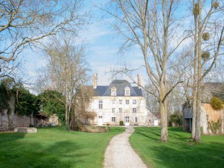 Luxus-Haus zu verkaufen LA FOLIE, 400 m², 5 Schlafzimmer, 795000€