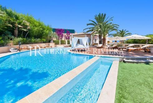 Luxury House for rent CANNES, 500 m², 7 Bedrooms,