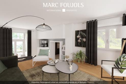 Дом класса люкс на продажу  Париж 16ый, 200 м², 5 Спальни, 3350000€