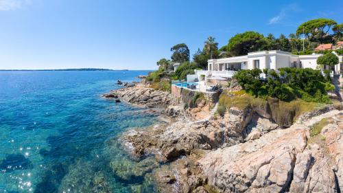 Casa di lusso in vendita CANNES, 302 m², 6 Camere