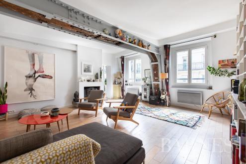 Appartement de luxe à vendre PARIS 1ER, 175 m², 4 Chambres, 2990000€