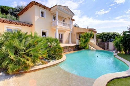 Luxury House for sale LES ISSAMBRES, 220 m², 6 Bedrooms, €998000