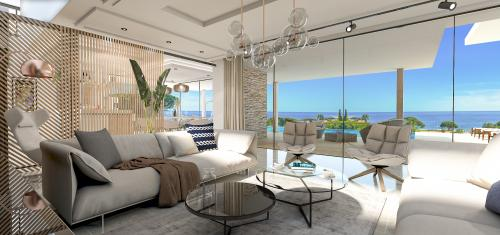 Luxury Property for sale SAINTE MAXIME, 400 m², 5 Bedrooms, €4450000