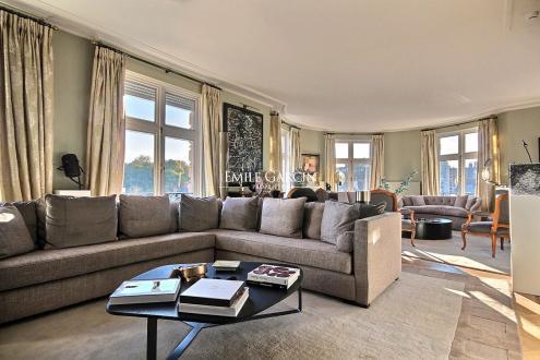 Luxe Appartement te koop ELSENE, 330 m², 3 Slaapkamers, 2150000€