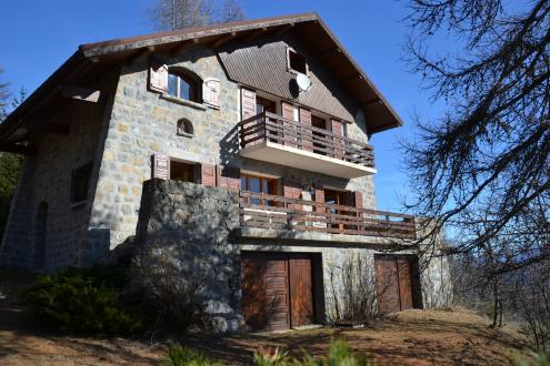 Luxury Chalet for sale VALBERG, 120 m², 4 Bedrooms, €840000