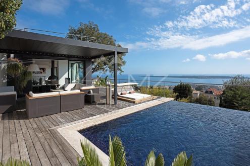 Maison de luxe à louer CANNES, 186 m², 4 Chambres,