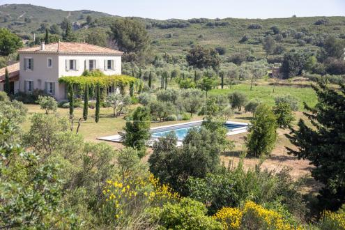 Luxury House for sale GRAVESON, 170 m², 4 Bedrooms, €960000