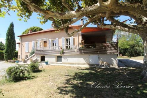 Propriété de luxe à vendre VALENSOLE, 168 m², 3 Chambres, 682500€