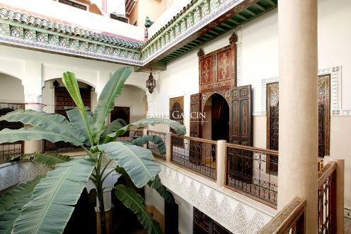 Luxe Huis te koop MARRAKECH, 390 m², 7 Slaapkamers, 690000€