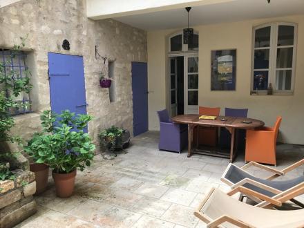 Luxus-Wohnung zu verkaufen SAINT REMY DE PROVENCE, 129 m², 3 Schlafzimmer, 560000€