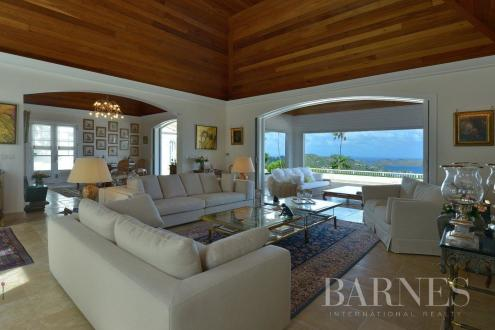 Villa de luxe à vendre Saint-Barthélémy, 246 m², 3 Chambres