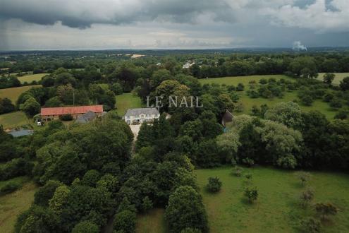 Maison de luxe à vendre GRANVILLE, 300 m², 6 Chambres, 990000€