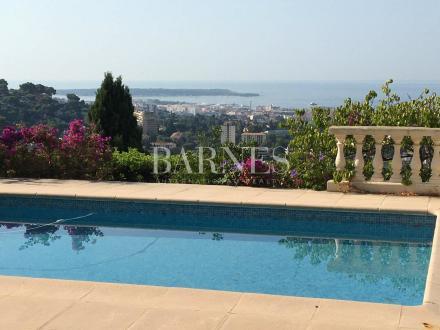 Luxus-Wohnung zu verkaufen LE CANNET, 100 m², 2 Schlafzimmer, 990000€