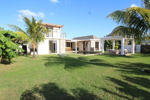 Luxus-Villa zu verkaufen Mauritius, 302 m², 4 Schlafzimmer, 846154€