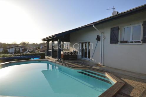 Luxus-Haus zu verkaufen BIDART, 125 m², 4 Schlafzimmer, 682500€