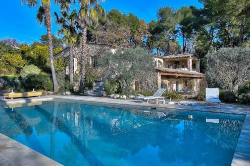 Proprietà di lusso in vendita SAINT PAUL, 300 m², 4 Camere, 3650000€