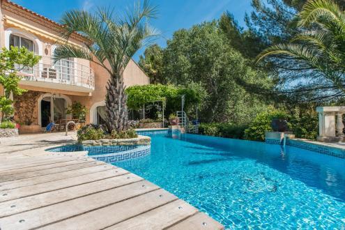 Maison de luxe à vendre MONTPELLIER, 284 m², 6 Chambres, 896000€