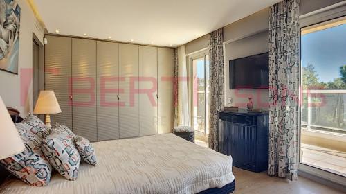 Appartement de luxe à vendre MANDELIEU LA NAPOULE, 103 m², 2 Chambres, 779000€