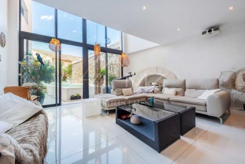 Luxus-Haus zu verkaufen AIX EN PROVENCE, 288 m², 3 Schlafzimmer, 1265000€