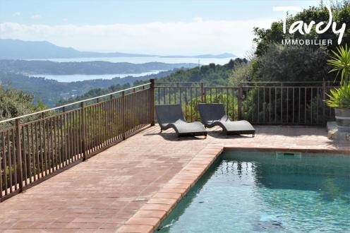 Luxe Huis te koop BANDOL, 290 m², 5 Slaapkamers, 1350000€