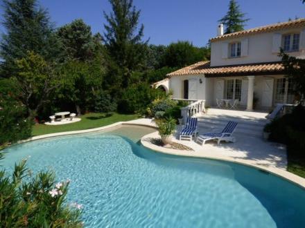 Luxus-Villa zu verkaufen AIX EN PROVENCE, 170 m², 5 Schlafzimmer, 1200000€