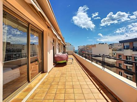 Luxury Apartment for sale CANNES, 80 m², 2 Bedrooms, €787000