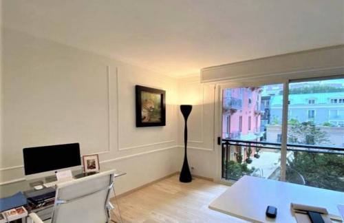 Luxe Appartement te koop Monaco, 25 m², 1690000€